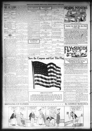 Temple Daily Telegram (Temple, Tex ), Vol  11, No  203, Ed