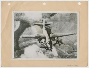 Primary view of [Two-Engine Airplane]