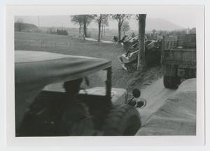 Primary view of object titled '[Line of Vehicles]'.