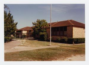 Primary view of object titled '[Pearland High School Photograph #1]'.