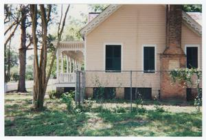Primary view of object titled '[Keith-Traylor House Photograph #14]'.