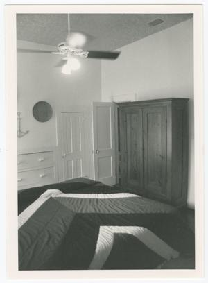 Primary view of object titled '[Toliver-Cone House Photograph #27]'.