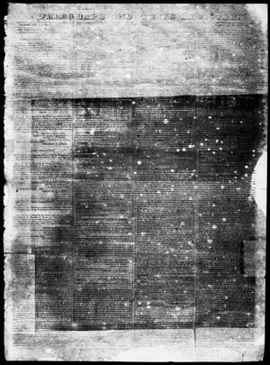 Primary view of object titled 'Telegraph and Texas Register (Houston, Tex.), Vol. 5, No. 44, Ed. 1, Wednesday, August 26, 1840'.