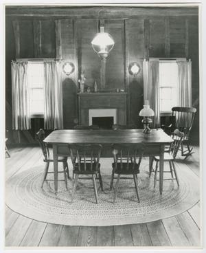 Primary view of object titled '[Cartwright-McCrary House Photograph #12]'.