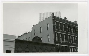 Primary view of object titled '[1894 Grand Opera House Photograph #8]'.