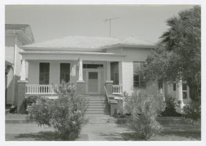 Primary view of object titled '[Boddeker House Photograph #5]'.