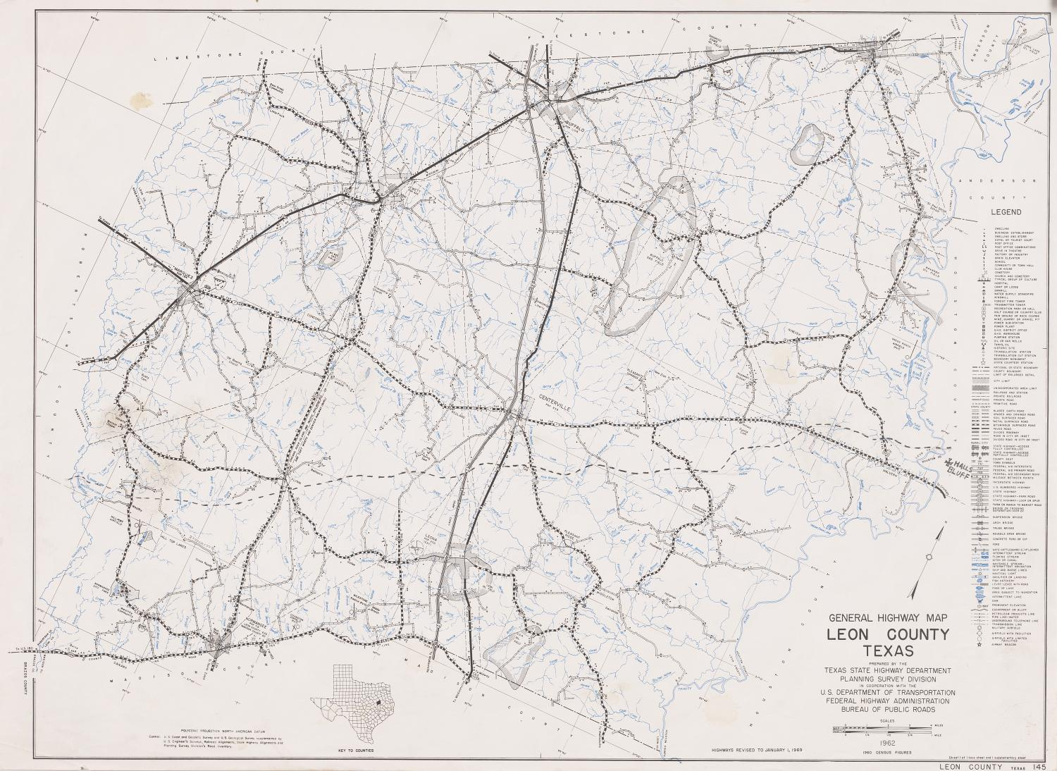 Image Result For Highway Map Of Texas