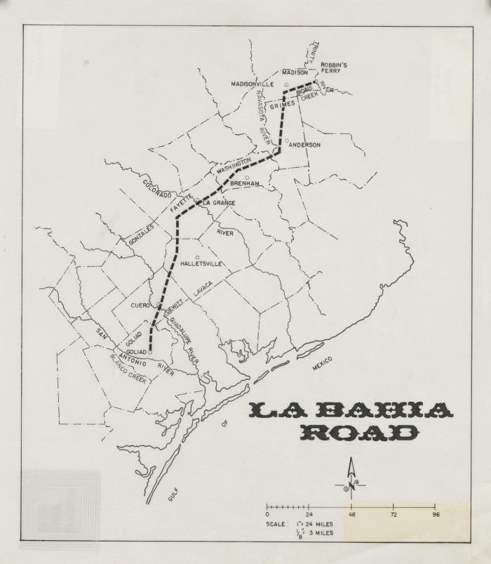 la bahia road