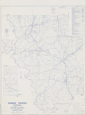Sabine Parish Louisiana The Portal To Texas History