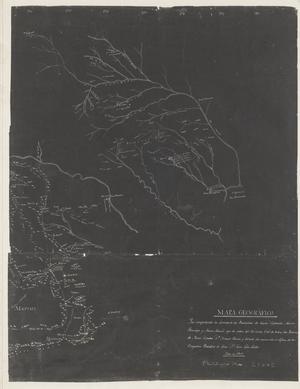 Primary view of Mapa Geográfico