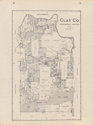 Clay Co., Clay County