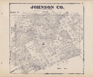 Primary view of object titled 'Johnson Co.'.