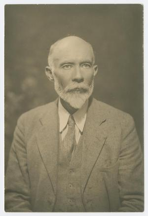 [Portrait of Frank Duncan]