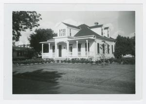 Primary view of object titled '[McNamara House Photograph #1]'.
