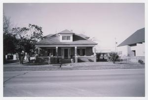 Primary view of object titled '[Pybus-Koerber House Photograph #3]'.