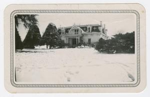 Primary view of object titled '[Lay-Bozka House Photograph #1]'.