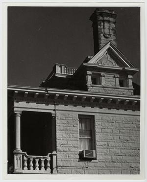 Primary view of object titled '[Otto Koehler House Photograph #1]'.