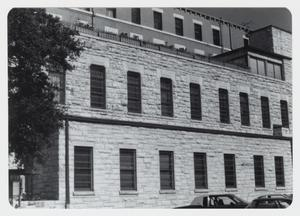 Primary view of object titled '[Old San Antonio National Bank Building Photograph #4]'.