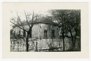 Primary view of object titled '[Twohig House Photograph #3]'.