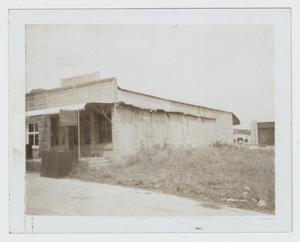 Primary view of object titled '[1910 Post Office Building Photograph #6]'.