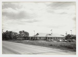 Primary view of object titled '[Boldtville Schoolhouse Photograph #3]'.