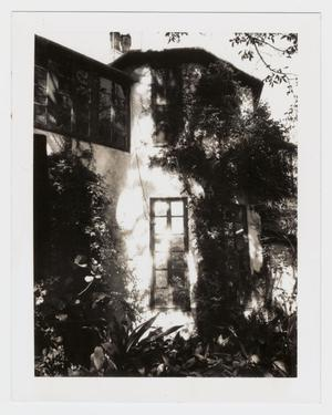 Primary view of object titled '[L. B. Clegg House Photograph #8]'.