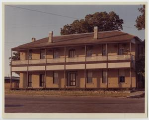 Primary view of object titled '[The Roper Hotel Photograph #1]'.
