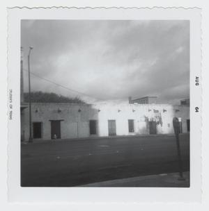 Primary view of object titled '[Spanish Governor's Palace Photograph #2]'.