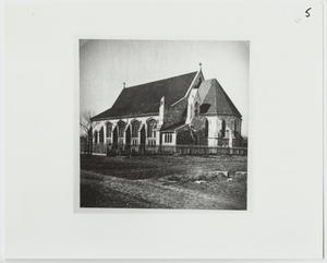 Primary view of object titled '[St. Mark's Episcopal Church Photograph #1]'.