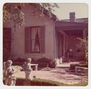 Primary view of object titled '[Dr. Claudius E. R. King House Photograph #7]'.