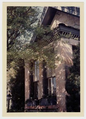 Primary view of object titled '[Dr. Claudius E. R. King House Photograph #17]'.
