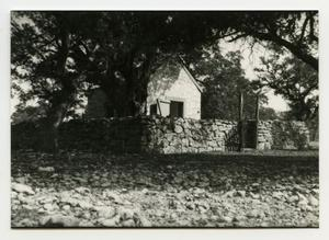 Primary view of object titled '[Kneupper Chapel Photograph #1]'.