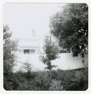 Primary view of object titled '[Christian Crenwelge Place Photograph #4]'.