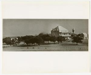 Primary view of object titled '[Diedrich Rode Complex Photograph #2]'.