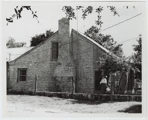 Primary view of object titled '[Pantermuehl House Photograph #3]'.
