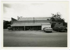 Primary view of object titled '[Original Gruene Mercantile Photograph #3]'.