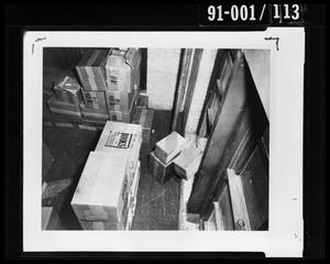 Primary view of object titled 'Texas School Book Depository'.