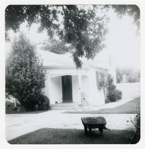 Primary view of object titled '[Christian Crenwelge Place Photograph #3]'.
