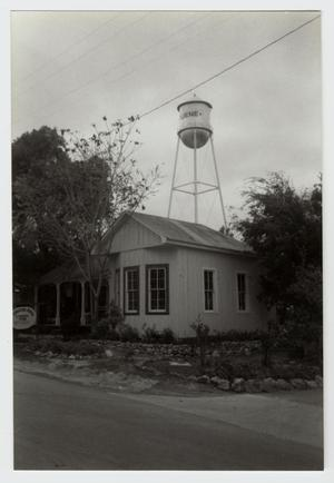 Primary view of object titled '[Erhardt Neuse House Photograph #1]'.