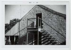 Primary view of object titled '[Pantermuehl House Photograph #1]'.