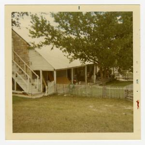 Primary view of object titled '[Joseph Scheel House Photograph #3]'.