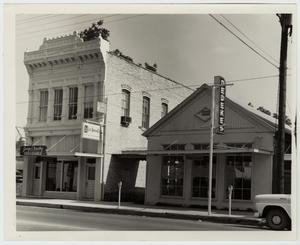 Primary view of object titled '[Old Krause Building Photograph #3]'.