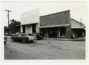 Primary view of object titled '[Original Gruene Mercantile Photograph #2]'.