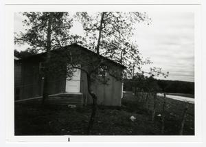 Primary view of object titled '[Cherry Mountain School Complex Photograph #2]'.