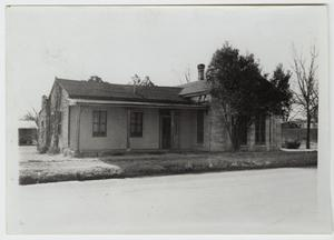 Primary view of object titled '[The Patton Home Photograph #2]'.