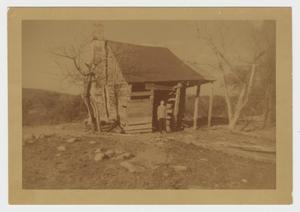 Primary view of object titled '[Lappe House Photograph #1]'.
