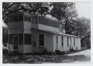 Primary view of object titled '[James House Photograph #5]'.