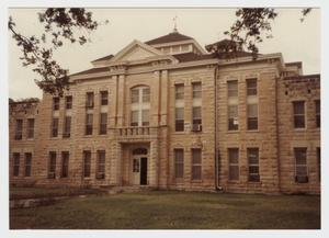 Primary view of object titled '[Medina County Courthouse Photograph #2]'.