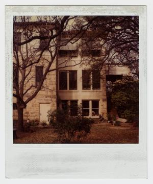 Primary view of object titled '[A. C. Schreiner, Jr. Home Photograph #6]'.