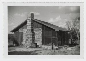 Primary view of object titled '[Lappe House Photograph #2]'.